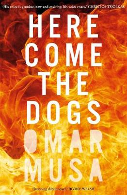 Here Come the Dogs book