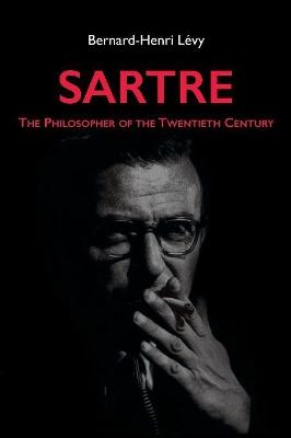 Sartre by Bernard-Henri Levy