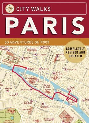 City Walks Deck: Paris by Christina Henry de Tessan