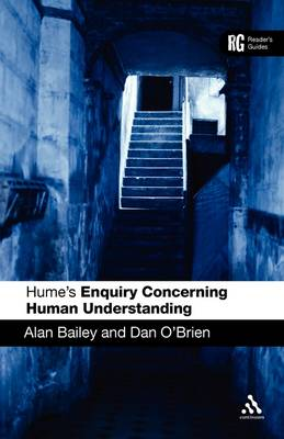 "Hume's ""Enquiry Concerning Human Understanding"" by Alan Bailey"