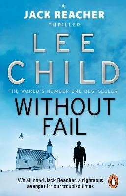 Jack Reacher: #6 Without Fail book