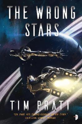 Wrong Stars book