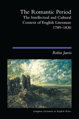 The Romantic Period by Robin Jarvis