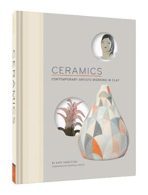Ceramics by Kate Singleton