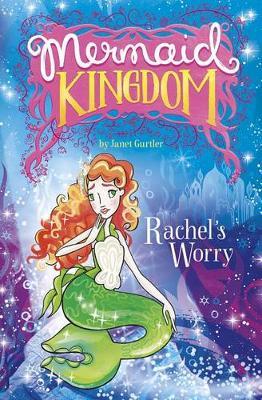 Rachel's Worry book