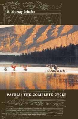 Patria book