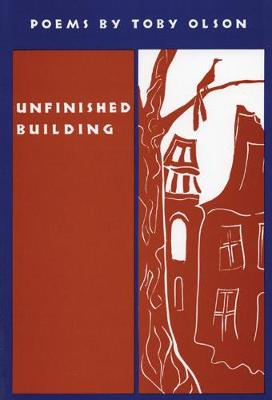 Unfinished Building book