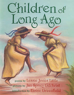 Children of Long Ago book
