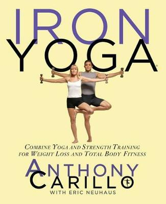 Iron Yoga book