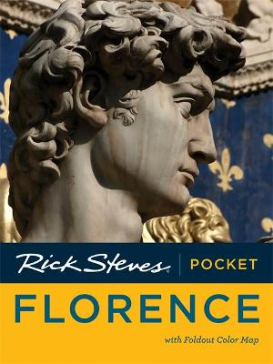 Rick Steves Pocket Florence (Second Edition) by Gene Openshaw