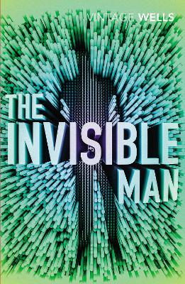Invisible Man by H.G. Wells