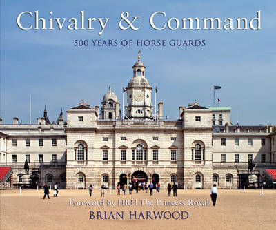 Chivalry and Command book