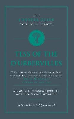 Thomas Hardy's Tess of the D'Ubervilles by Prof. Cedric Watts