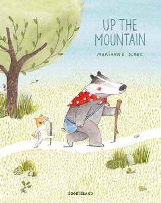 Up the Mountain book