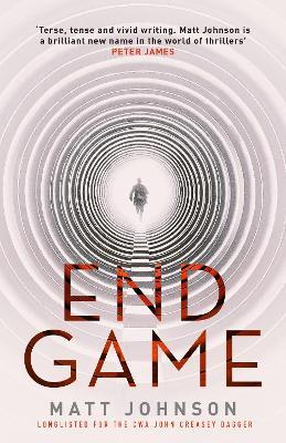 End Game by Matt Johnson
