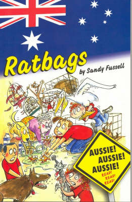 Ratbags by Sandy Fussell