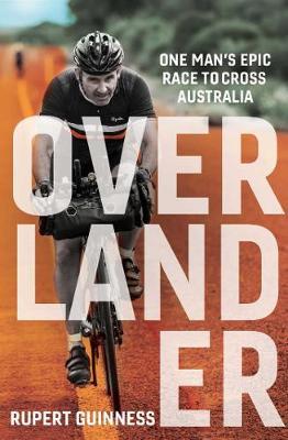 Overlander book