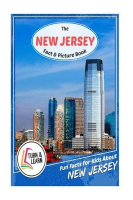 The New Jersey Fact and Picture Book by Gina McIntyre