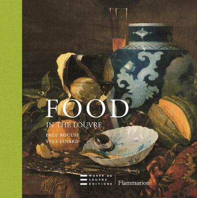Food in the Louvre by Paul Bocuse
