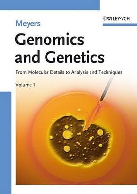 Genomics and Genetics by Robert A. Meyers