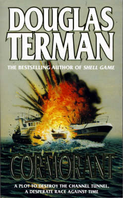 Cormorant by Douglas Terman