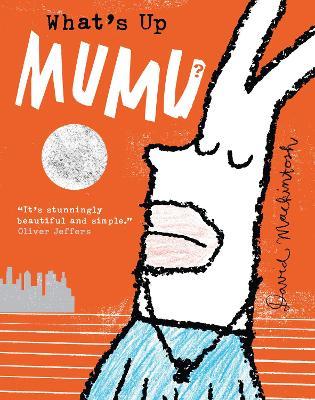 What's Up MuMu? book