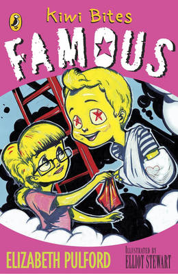 Famous by Elizabeth Pulford