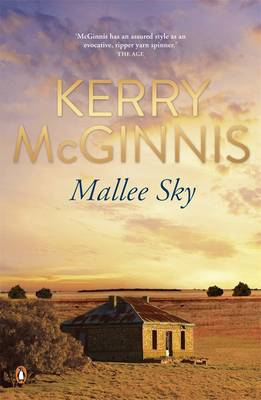 Mallee Sky book