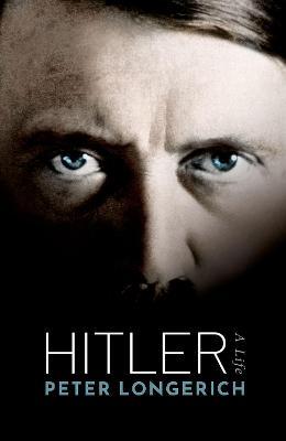 Hitler: A Life book