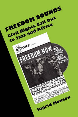 Freedom Sounds book