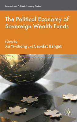 Political Economy of Sovereign Wealth Funds book