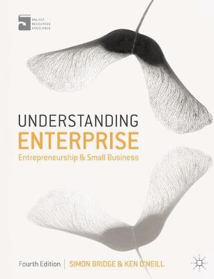 Understanding Enterprise by Simon Bridge