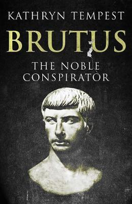 Brutus book