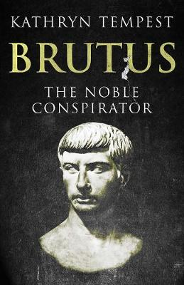 Brutus by Kathryn Tempest