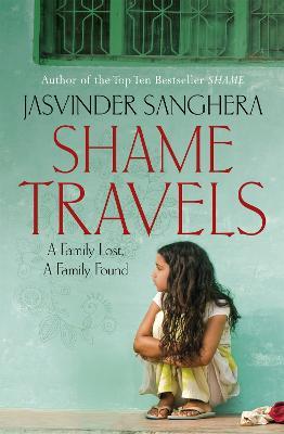 Shame Travels book