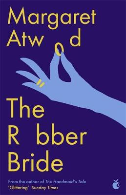 The The Robber Bride by Margaret Atwood