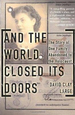 And The World Closed Its Doors book