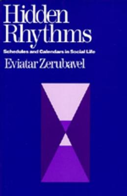 Hidden Rhythms by Eviatar Zerubavel