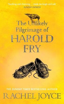 Unlikely Pilgrimage Of Harold Fry book
