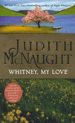 Whitney, My Love book