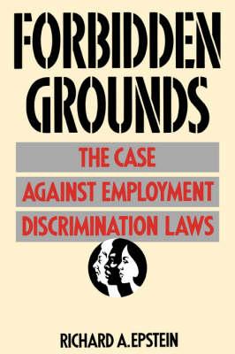 Forbidden Grounds book