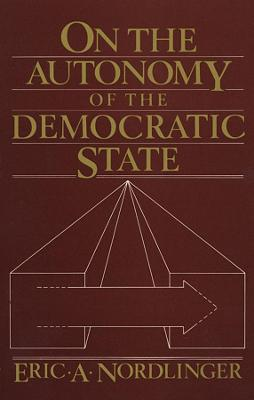 On the Autonomy of the Democratic State book