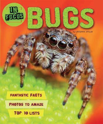 In Focus: Bugs book