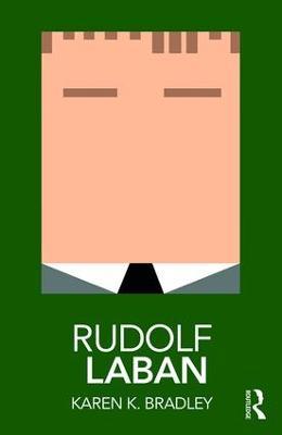 Rudolf Laban book