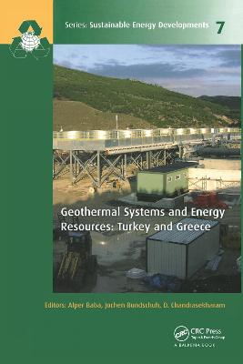 Geothermal Systems and  Energy Resources by Alper Baba