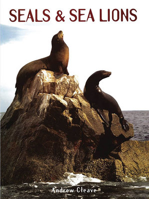Seals and Sea Lions book