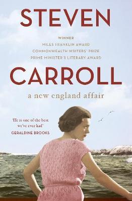 New England Affair book