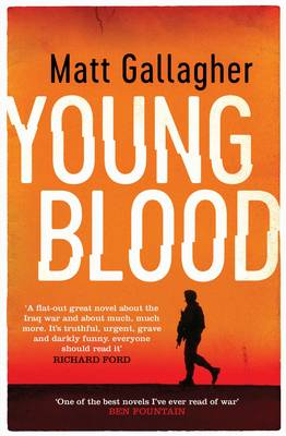 Youngblood by Matt Gallagher