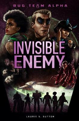 Invisible Enemy by Laurie S. Sutton