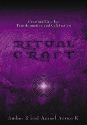 Ritualcraft book